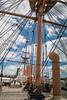Onboard HMS Warrior