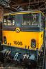 """Dutch Railways No 1505 (Ex BR 27001)  """"Ariadne"""""""