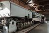 South African Railways Beyer-Garratt Loco.