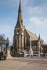 St. Mary the Virgin church, Bury