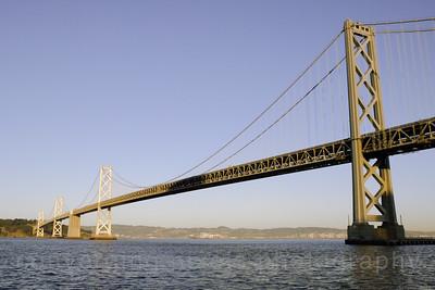 Bay Bridge 1465