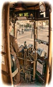 The Muni Driver