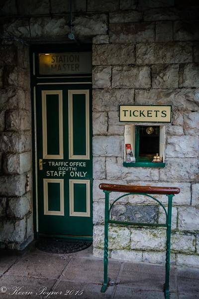 Castletown Station