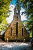 Laxey Church