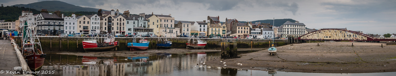 Ramsey Inner Harbour