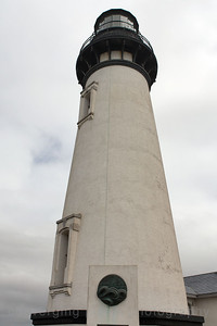 Yaquina Head Lighthouse.  8971