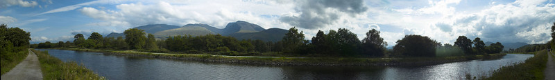 Scottish Panoramas