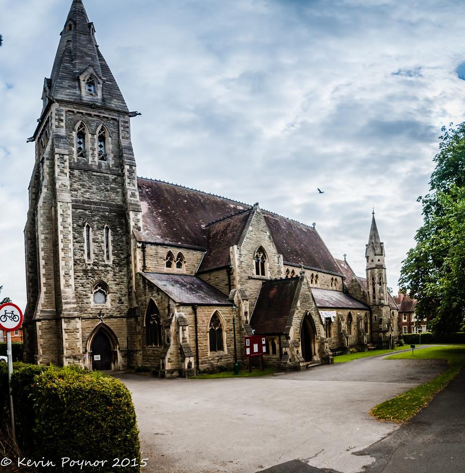 Christ Church, Great Malvern