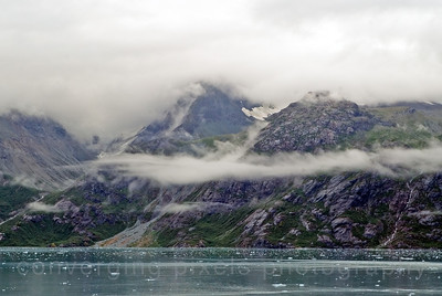 "Glacier Bay National Park, Alaska. ""Glacier Bay #1"" (my favorite)"