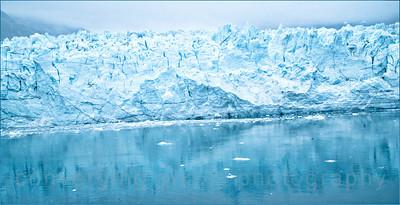 """Glacier Bay National Park, Alaska. """"Glacier Bay #7"""""""