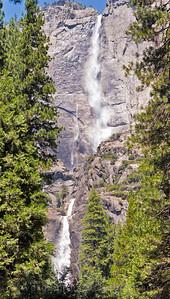 Yosemite Falls 8'11   6309