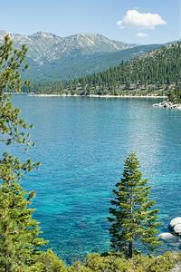San Harbor-Tahoe