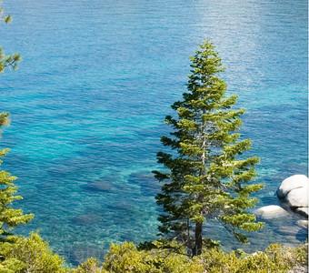 San Harbor, Lake Tahoe    (0525)