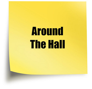 Around the Hall