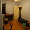 2nd floor, smaller rear bedroom