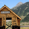 The Old West, Silverton, Colorado