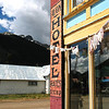Old West Hospitality,  Hotel in Silverton,  Colorado