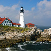 Portland Head Light, Cape Elizabeth, ME