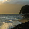 Late Afternoon on Maui Coast