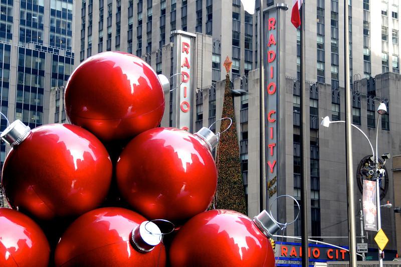 Christmas at Radio City
