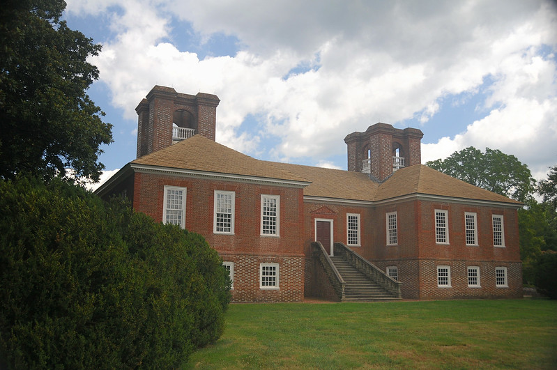 Stratford Hall, Birthplace of Robert E. Lee