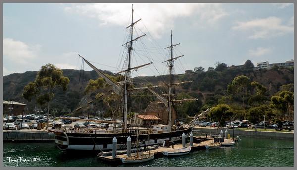 Dana Point (Leica D-LUX4)