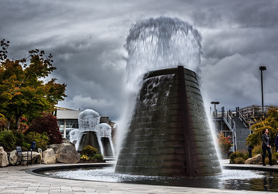 Harborside Fountain Park (Bremerton)
