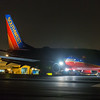 Southwest Air at SAN