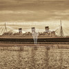 RMS Queen Mary 2012