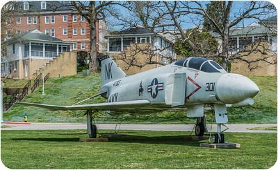 US Naval Academy Yard