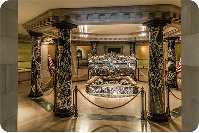 John Paul Jones' Tomb