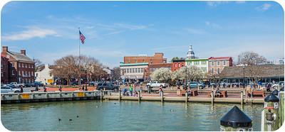 Downtown Annapolis