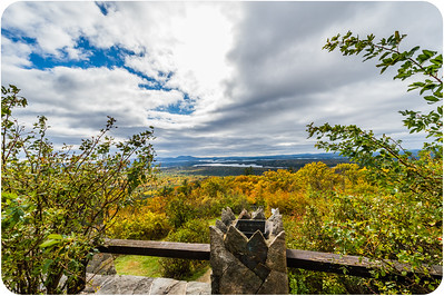 Moultonborough, New Hampshire
