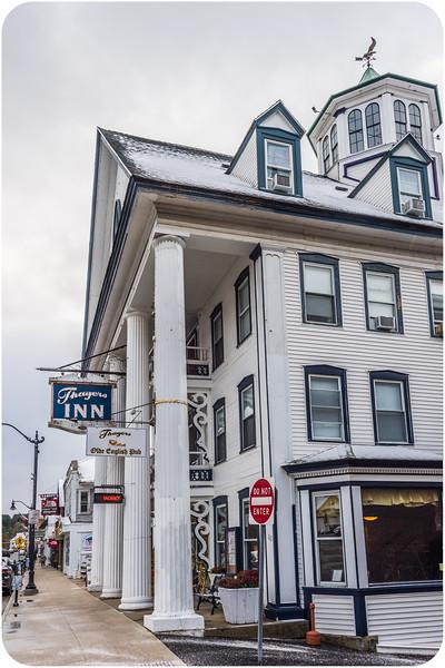 Littleton, New Hampshire