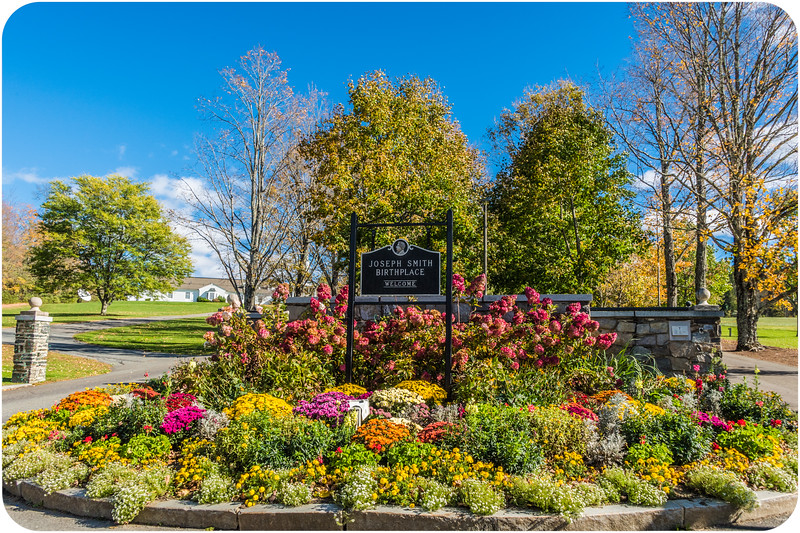Joseph Smith Memorial