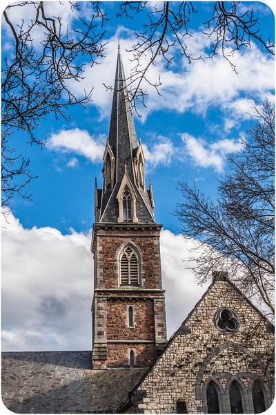 Bethany United Church - Christ