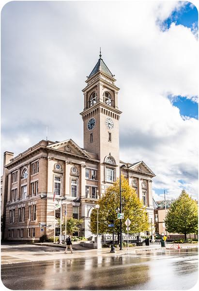 Montpelier City Hall