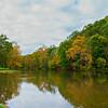 Duck Pond in Narrows, VA Virginia