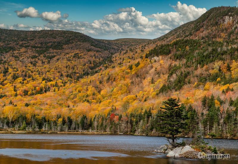 Beaver Brook Lake