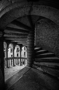 Palazzo Contarini del Bovolo, Italy