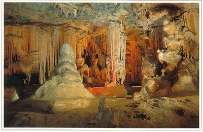 42_Oudtshoorn_Cango Caves_Throne_Room