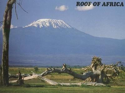 02_Kilimanjaro