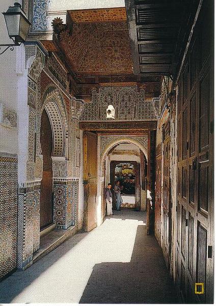465_Marrakech_Le_Palais_El_Bahia
