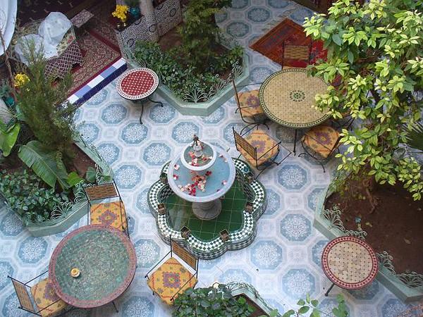 461_Marrakech_Le_Mellah_Riad_Les_Oliviers