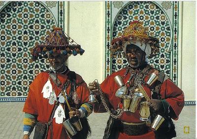 016_Maroc_Typique_Vendeur_d_eau