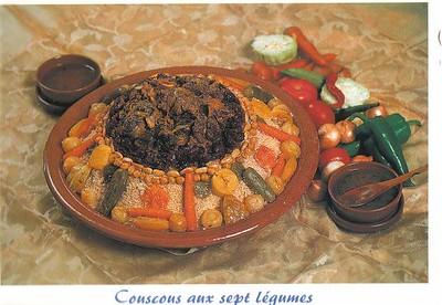 024_Maroc_Typique_Couscous_aux_sept_legumes