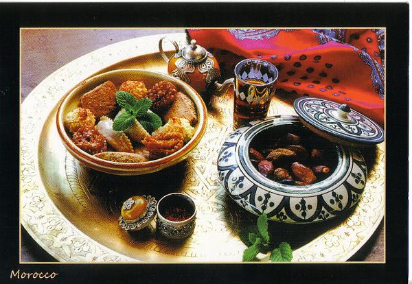 021_Maroc_Typique_Plateau_d_hospitalite