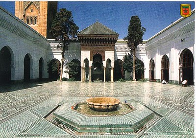 040_Casablanca_Mosquee_Mohammade_Quartier_Habous