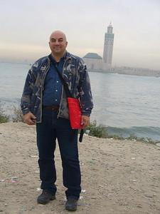 034_Casablanca_Papa_et_Mosquee_Hassan_II_Vue_du Phare