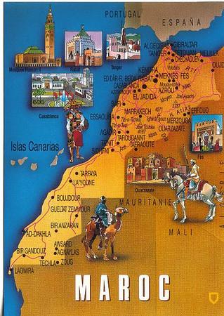 001_Maroc_Carte_du_Pays